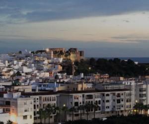 Almuñécar: bästa tiden att åka