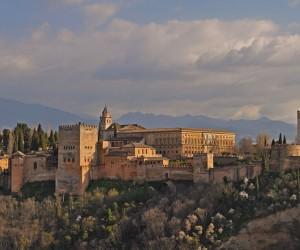 Andalusien: bästa tiden att åka