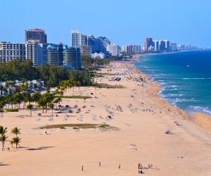 Fort Lauderdale: bästa tiden att åka