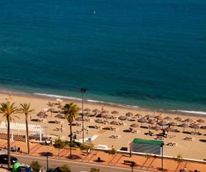 Fuengirola: bästa tiden att åka