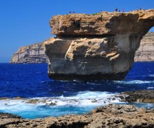 Gozo: bästa tiden att åka