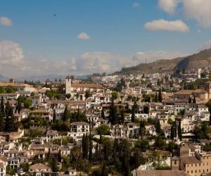 Granada: bästa tiden att åka