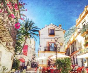 Marbella: bästa tiden att åka