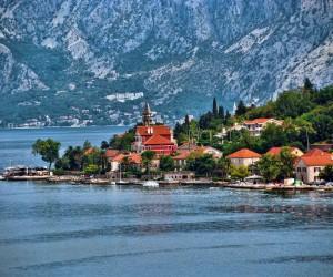 Cetinje: bästa tiden att åka