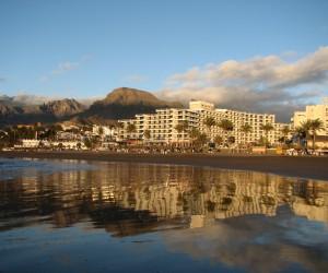 Playa de las Américas: bästa tiden att åka