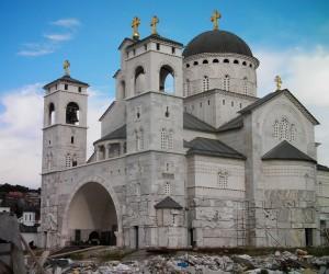 Podgorica: bästa tiden att åka