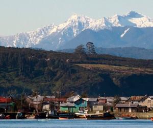 Puerto Montt: bästa tiden att åka
