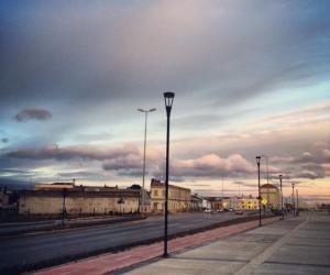 Punta Arenas: bästa tiden att åka