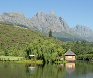 Stellenbosch: bästa tiden att åka