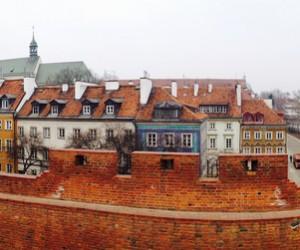 åka till krakow