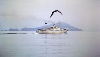 Ön Taboga