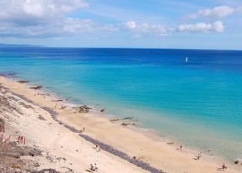 När Och Vart Ska Man åka Till Kanarieöarna Klimat Och Väder