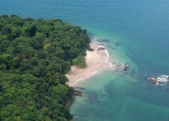 Contadora island