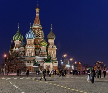 Ryssland