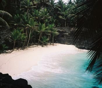 São Tomé och Príncipe