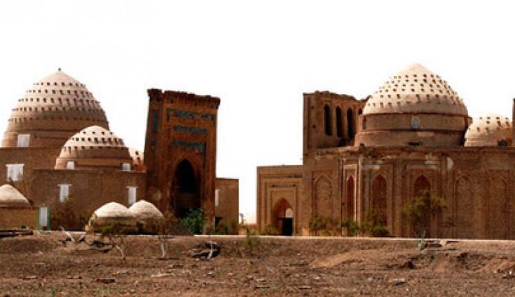 Daşoguz : Turkmenistan
