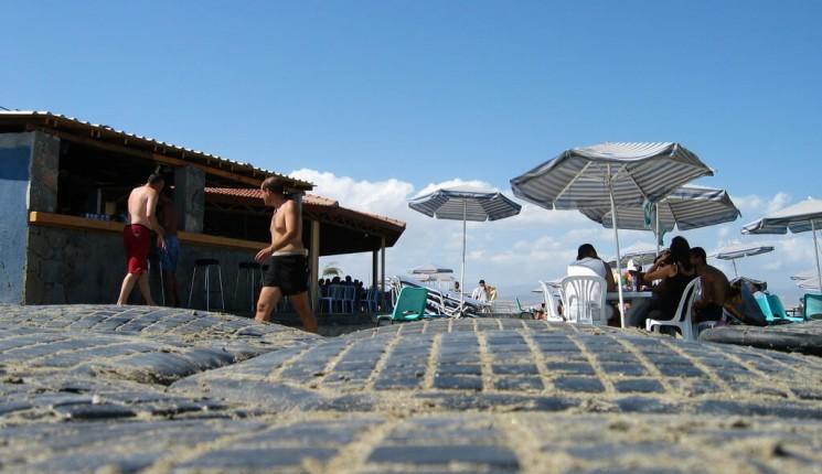 När Ska Man åka Till Limassol Klimat Och Väder 1 Månader För Att