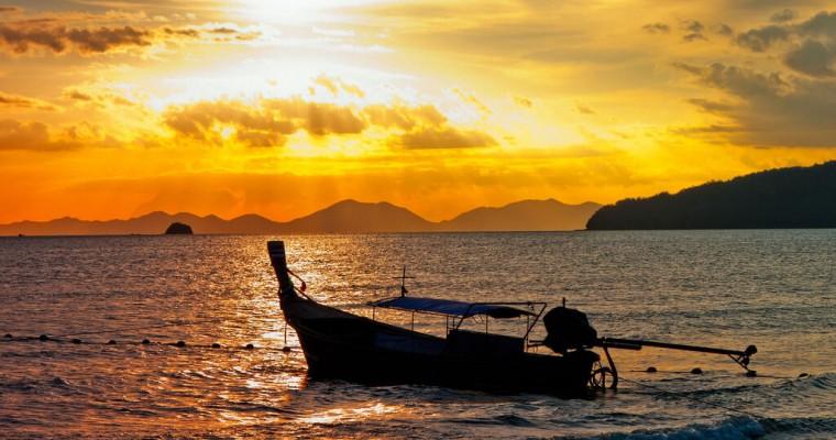 Sydostasien