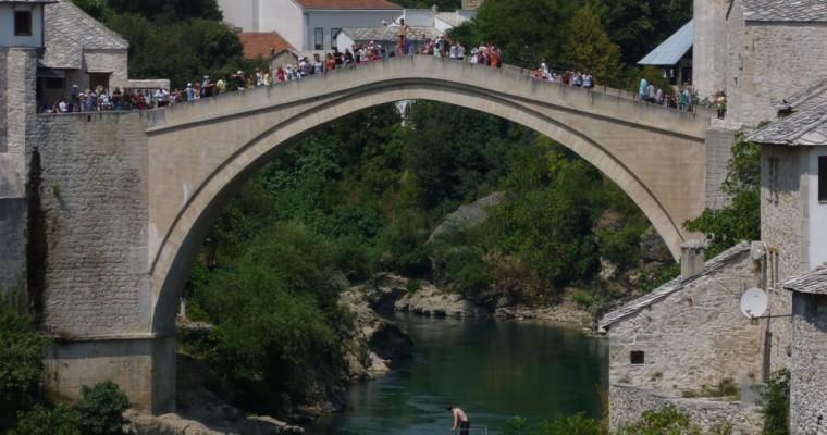 Bosnien Och Hercegovina