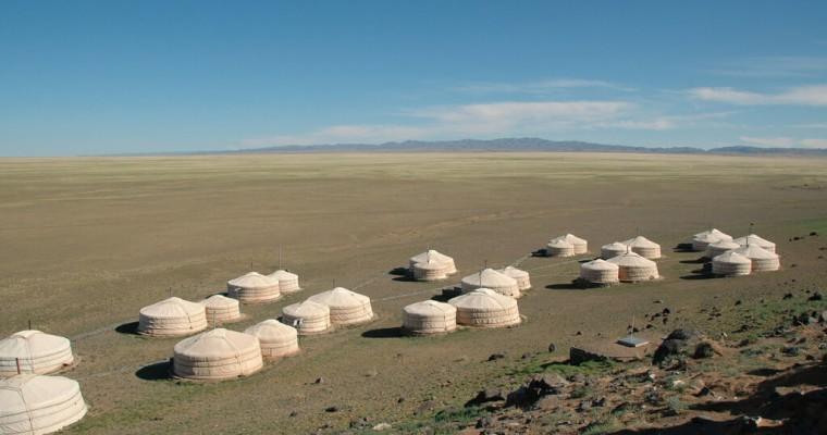 Mongoliet
