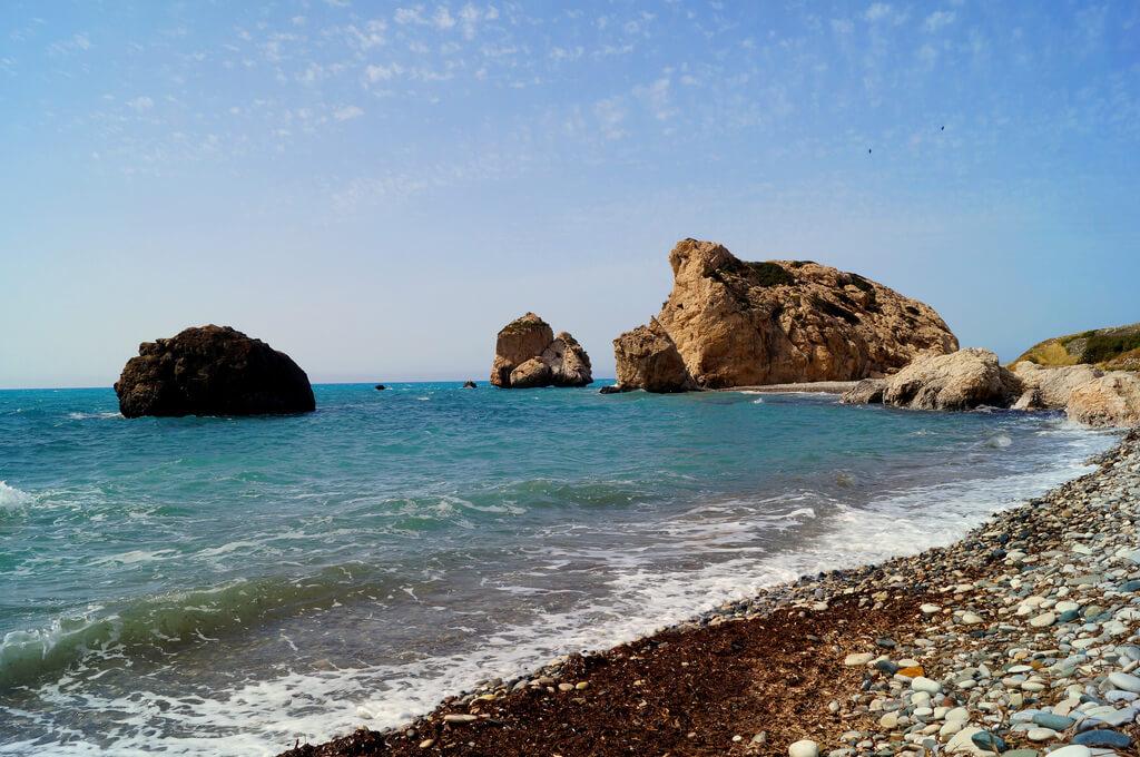 Vädret I Cypern I Maj 2019 Klimat Och Temperatur