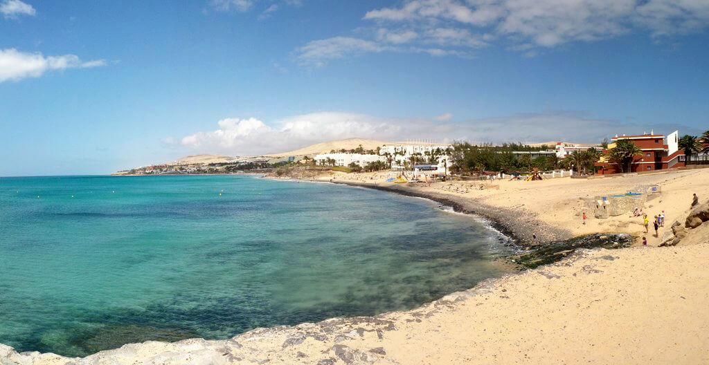 Väderprognos Fuerteventura Corralejo