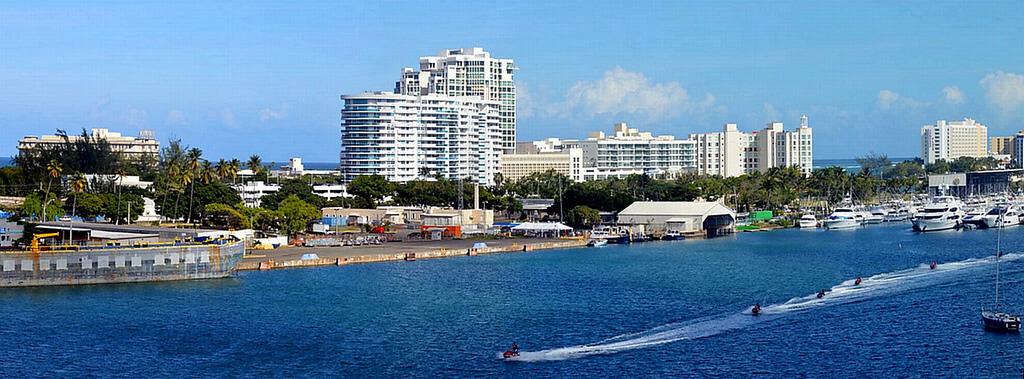 puerto rico san juan väder